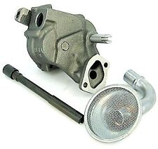 Melling M99HVS Engine Oil Pump Small Block Chevy 350 Big Block Chevy Oil Pump
