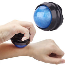 Massage Roller Ball Tight Sore Muscle Tension Relief Massager Leg Arm Back Foot