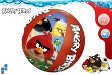 Kinder Strandball Wasserball Angry Birds
