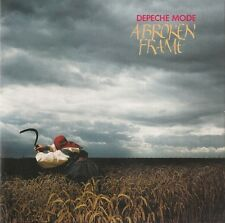 Depeche Mode - A Broken Frame (2006)  CD  NEW/SEALED  SPEEDYPOST