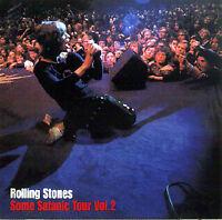 THE ROLLING STONES / DAC-098 SOME SATANIC TOUR VOL.2 2CD 1969 11-12