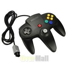 New Black Long Handle Controller Pad Joystick for Nintendo 64 N64 System US Ship