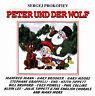 SERGEI PROKOFJEW : PETER UND DER WOLF (ROCKVERSION) / CD - NEU