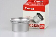 Canon LA-DC58D Adapter für Canon A60/70