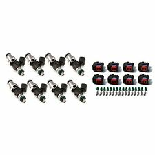 INJECTOR DYNAMICS ID1700X 1725CC PNP SET FOR 07-14 FORD MUSTANG SHELBY GT500