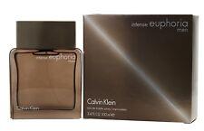 CK Euphoria Intense for Men 100mL EDT Spray Authentic Perfume COD PayPal