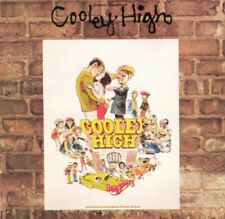 Cooley High (Original Soundtrack) CD