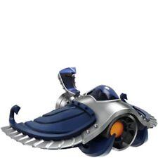 Skylanders SEALED SuperChargers Dark Sea Shadow Vehicle Figure
