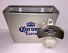 Corona Extra bottle opener & catcher