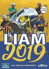 LIAM 2019 Tipperary All Ireland Final GAA Hurling Championship Out 08/11/2019