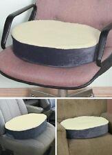 GEL CUSHION FOAM COMFORT SEAT ORTHOPEDIC HOME CAR CHAIR DONUT POSTURE NEW