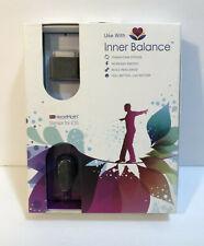 HeartMath Inner Balance Sensor for iOS App iPhone iPad iPod RARE