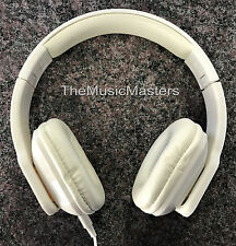 Modern DJ Studio Slim Style Dynamic Digital HD Audio Stereo Headphones Headset