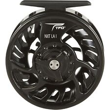 New ListingTemple Fork Outfitters Nxt Series La 1 Fly Fishing Reel Size 4/5 - w/Spare Spool