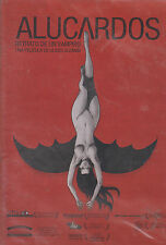 DVD - Alucardos NEW Retrato De Un Vampiro Ulises Guzman FAST SHIPPING !