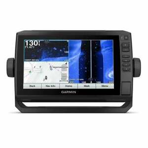 Garmin ECHOMAP UHD 94sv with Bluechart G3 Charts and GT54 UHD transducer