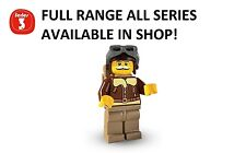 Lego minifigures pilote series 3 (8803) new factory sealed