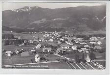 AK Mauthen im Gailtal, Foto-AK 1966
