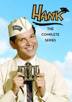 Hank: The Complete Series [New DVD] Manufactured On Demand, Full Frame, NTSC F