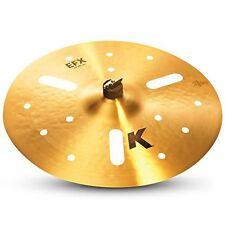 "Zildjian K0890 16"" K EFX Cymbal"