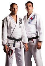 Storm Kimonos F Lite 2 Jacket Gi White A4, NWT BJJ Jiu Jitsu
