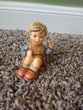 Goebel Hummel #478 Hallo I'm Here Figurine
