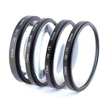 Macro Close up Lenses Lens Filter for Nikon Z6 and Z7 that has 24-70mm Lens