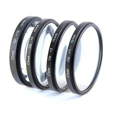 Macro Close up Lenses Lens Filter for Samsung NX 16-50mm Lens