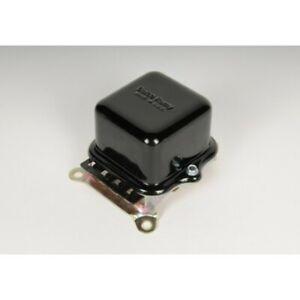 Voltage Regulator ACDelco Pro D663