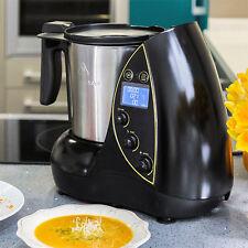 Robot de cocina Cecomix Mixevolution 4026
