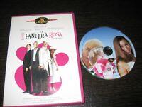 La Panthère Rose DVD Steve Martin Kelvin Kline Jean Reno Beyonce Knowles