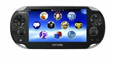 Sony PS Vita PCH2006 WiFi Black Console