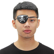 Pirate Eye Patch Halloween Party Favor Bag Costume Dress Up Kids ToyPEHC