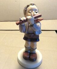 "Goebel M. I. Hummel Club Figurine 447 - ""Morning Concert"" - W. Germany"