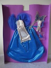 VINTAGE Mattel Barbie JEWEL SECRETS FASHION Laura - NRFC...