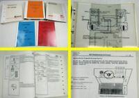 Kalmar Irion EFY20-60E Service Information Schulung Bedienung Ersatzteilliste