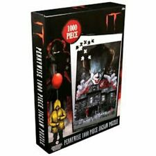 It (2017) Pennywise 1000 piece Jigsaw Puzzle