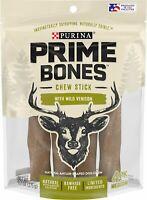 Purina Prime Bones Chew Stick Medium 4 Pack