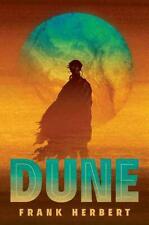 Dune: Deluxe Edition by Frank Herbert (059309932X) Hardcover