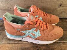 ASICS Gel-Lyt V Easter Pack Coral Shoe Men's Size 6.5 H504K