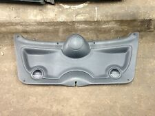 BMW Mini One/Cooper/S Rear Tailgate Cladding Panel (R50/R53 Hatchback 2001-2006)