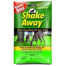 Shake Away 900315 Coyote Urine Granules, 5-Ounce