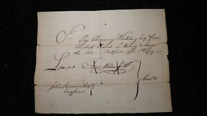 1779 £500 Connecticut CT State Draft Colonial Currency Note Bill! John Lawrence