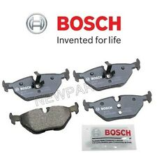 NEW BMW E36 E46 E85 E86 318i 325Ci 328Ci Z4 Rear Brake Pad Set Bosch Brand BP763