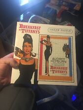 Breakfast at Tiffanys 1000 pc Puzzle