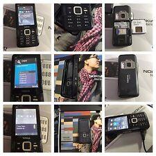 CELLULARE NOKIA N82 NERO 3G UMTS UNLOCKED DEBLOQUE SIM FREE
