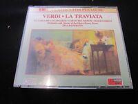 Verdi - La Traviata - Tullio Serafin - Classical - 2CD - MINT - NEW CASE!!!