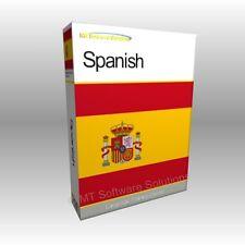 Learn to Speak Spanish Language Training Course