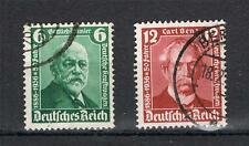 GERMANY 3 RD Reich WW2 1936 Daimler and Benz Used