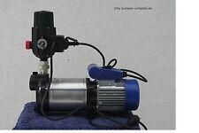 KSB Multi Eco 35 P + Controlmatic E, baugleich Multi Eco Pro 35 (39019126)